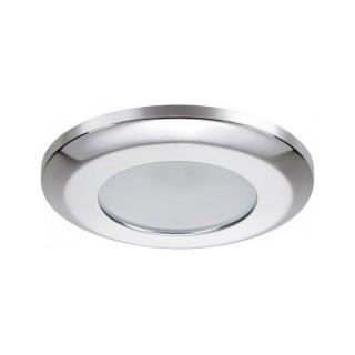 Spot LED 10/30V MIRIAM blanc chaud