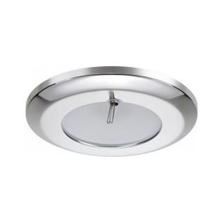 Spot LED 10/30V SELENE blanc naturel + Inter.