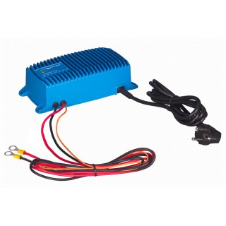 Chargeur Blue Power 12V-17A IP67 rement étanche