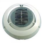 Extracteur d'air solaire 19m3/h