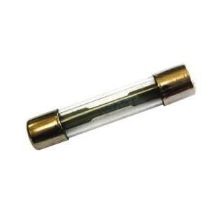 FUSIBLE VERRE 5X20mm 10A