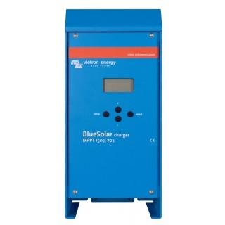 Régulateur de charge MPPT 12/24/36/48V-70A, Victron Energy, Garanti 5 ans.