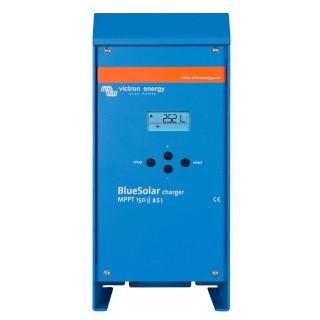 Régulateur de charge MPPT 12/24/36/48V-85A, Victron Energy, Garanti 5 ans.