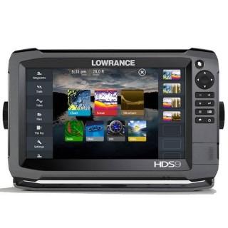 PACK HDS-9 Touch (Gen3) 83/200 TA + LSS2 TA