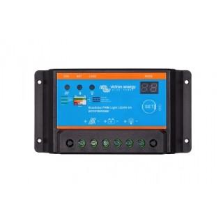 Régulateur de charge Blue Solar VICTRON 12/24V-10A
