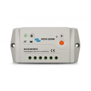 Régulateur de charge Blue Solar PWM-Pro VICTRON 12/24V-20A