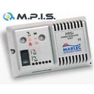 Régulateur de charge éolienne MARLEC HRSI 12/24V, garantie 2 ans