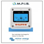 Tableau de contrôle à distance pour régulateur solaire Pro Victron