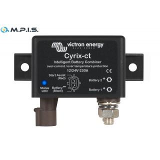 Coupleur de batteries Cyrix-ct VICTRON 230A