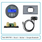 PACK Monitoring  BMV700 Bluetooth