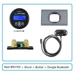PACK Monitoring  BMV702 Bluetooth