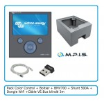 PACK Monitoring Color Control + Wifi + Boitier