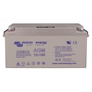 Batterie au AGM 12V-165Ah, Victron energy, durée de vie 7~10 ans, garantie 2 ans