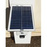 Spot solaire LED 18W 12V puissant