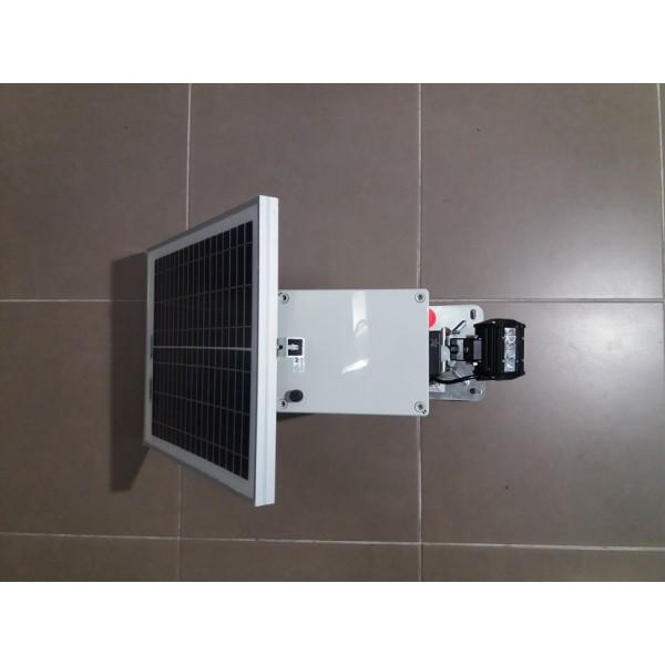 Projecteur solaire led 18w 12v puissant tanche et garanti - Projecteur led puissant ...
