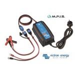 Chargeur Blue Power 12V-15A IP65 avec connecteur CC