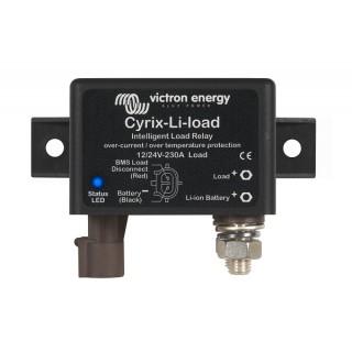 Coupleur de batteries lithium Cyrix-Li-Load 230A