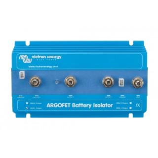Répartiteurs de batteries Argo FET 100A-3S