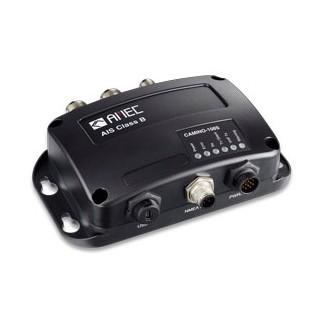 Transpondeur AMEC Classe B CAMINO-108S avec Splitter VHF