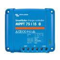 Régulateur de charge SmartSolar MPPT 75V-15A, Victron Energy
