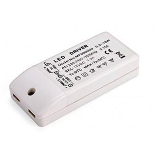 Transformateur 230Vac-12Vdc 18W 1.5A