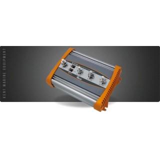 Répartiteur de charge électronique Quick 1E/3S/200A