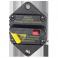 Disjoncteur thermique DC 12/48V encastrable Série 285