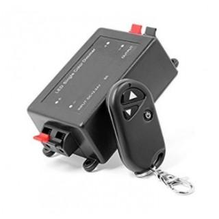 DImmer LED 12V/24V-8A avec téléc. sans fil