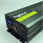 Convertisseur SNT 12V-1000W pure sinus.