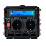 Convertisseur / chargeur 12V-2500W-25A