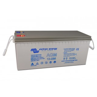 Batterie AGM Super Cycle 12V-230Ah