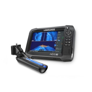 Pack HDS‐9 Carbon 83/200/455/800 TA TotalScan