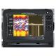 Sondeur GPS combiné HDS-9 Carbon Sructure scan 3D