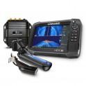 Pack HDS‐9 Carbon avec sonde TA 83/200 et Structure Scan 3D