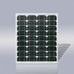 Panneau solaire photovoltaique 12V-30 W monocrystallin Victron energy
