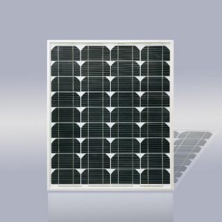 Panneau solaire photovoltaique 12V-50 W monocrystallin Victron energy