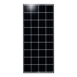 Panneau solaire photovoltaique 12V-100 W monocrystallin Victron