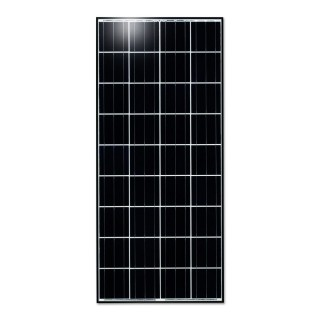 Panneau solaire photovoltaique 12V-100 W monocrystallin Victron energy
