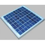 Panneau solaire photovoltaique 12V-20 W polycrystallin Victron energy