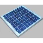 Panneau solaire photovoltaique 12V-20 W polycrystallin Victron energy