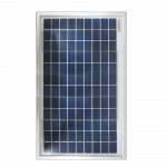 Panneau solaire photovoltaique 12V-30 W polycrystallin Victron energy
