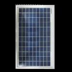Panneau solaire photovoltaique 12V-30 W polycrystallin Victron energy