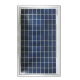 Panneau solaire photovoltaique 12V-30 W polycrystallin Victron