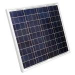 Panneau solaire photovoltaique 12V-50 W polycrystallin Victron energy