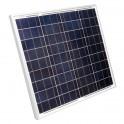 Panneau solaire photovoltaique 12V-50 W polycrystallin Victron