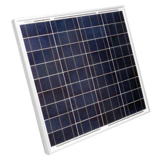 Panneau solaire photovoltaique 12V-50 W polycrystallin Victron energy