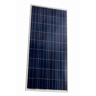 Panneau solaire photovoltaique 12V-100 W polycrystallin Victron