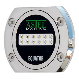 Projecteur sous-marin EQUATOR MSR1280 Astel Marine