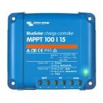 Régulateur de charge MPPT 100V-15A, Victron Energy, Garanti 2 ans.