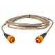 Cables d'extention Ethernet 4.55m Lowrance ETHEXT-15YL